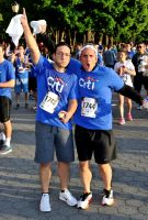 ​Wall Street Run & Heart Walk (Part 3) ​  #3