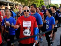 ​Wall Street Run & Heart Walk (Part 3) ​  #4