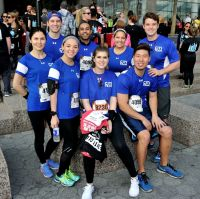 ​Wall Street Run & Heart Walk (Part 3) ​  #11