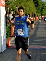 ​Wall Street Run & Heart Walk (Part 3) ​  #39