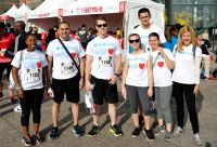 ​Wall Street Run & Heart Walk (Part 3) ​  #100