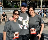 ​Wall Street Run & Heart Walk (Part 3) ​  #139