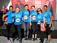 ​Wall Street Run & Heart Walk (Part 3) ​  #143