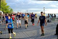 ​Wall Street Run & Heart Walk (Part 3) ​  #232