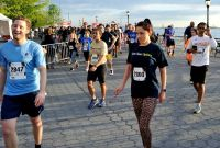 ​Wall Street Run & Heart Walk (Part 3) ​  #235