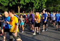 ​Wall Street Run & Heart Walk (Part 3) ​  #242