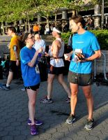 ​Wall Street Run & Heart Walk (Part 3) ​  #249