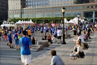 ​Wall Street Run & Heart Walk (Part 3) ​  #251