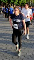 ​Wall Street Run & Heart Walk (Part 3) ​  #254