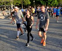 ​Wall Street Run & Heart Walk (Part 3) ​  #256
