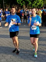 ​Wall Street Run & Heart Walk (Part 3) ​  #260