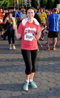 ​Wall Street Run & Heart Walk (Part 3) ​  #264