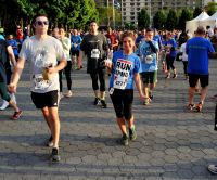 ​Wall Street Run & Heart Walk (Part 3) ​  #269