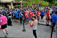 ​Wall Street Run & Heart Walk (Part 3) ​  #275