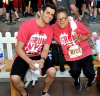 ​Wall Street Run & Heart Walk (Part 3) ​  #277
