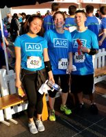 ​Wall Street Run & Heart Walk (Part 3) ​  #282