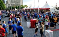 ​Wall Street Run & Heart Walk (Part 3) ​  #307