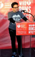 ​Wall Street Run & Heart Walk (Part 3) ​  #316