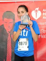 ​Wall Street Run & Heart Walk (Part 3) ​  #331