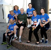 ​Wall Street Run & Heart Walk (Part 3) ​  #351