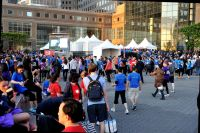 ​Wall Street Run & Heart Walk (Part 3) ​  #355