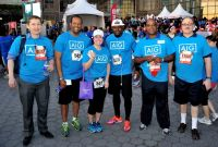 ​Wall Street Run & Heart Walk (Part 3) ​  #365