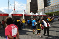​Wall Street Run & Heart Walk (Part 1) ​ #1