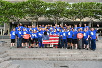 ​Wall Street Run & Heart Walk (Part 1) ​ #18