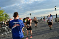 ​Wall Street Run & Heart Walk (Part 1) ​ #143