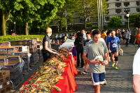 ​Wall Street Run & Heart Walk (Part 1) ​ #149