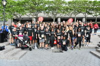 ​Wall Street Run & Heart Walk (Part 1) ​ #69