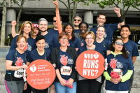 ​Wall Street Run & Heart Walk (Part 1) ​ #68