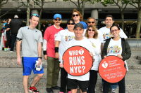 ​Wall Street Run & Heart Walk (Part 1) ​ #72