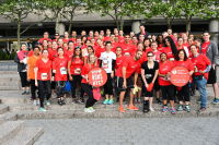 ​Wall Street Run & Heart Walk (Part 1) ​ #86