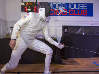 "Fencing In The Schools ""Turn The Light On Gala"" Hosted by Tim Gunn and Tim Morehouse  #72"