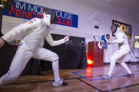 "Fencing In The Schools ""Turn The Light On Gala"" Hosted by Tim Gunn and Tim Morehouse  #80"