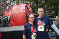 Wall Street Run & Heart Walk (Part 2)  #66