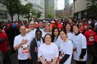 Wall Street Run & Heart Walk (Part 2)  #74