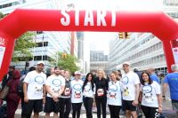 Wall Street Run & Heart Walk (Part 2)  #82