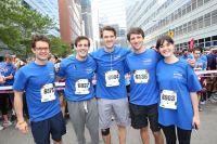 Wall Street Run & Heart Walk (Part 2)  #96