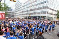 Wall Street Run & Heart Walk (Part 2)  #103