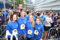 Wall Street Run & Heart Walk (Part 2)  #108