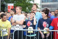 Wall Street Run & Heart Walk (Part 2)  #105