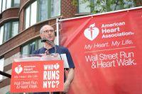 Wall Street Run & Heart Walk (Part 2)  #110