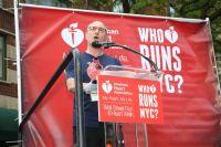 Wall Street Run & Heart Walk (Part 2)  #109