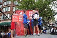 Wall Street Run & Heart Walk (Part 2)  #134