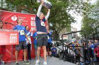 Wall Street Run & Heart Walk (Part 2)  #139