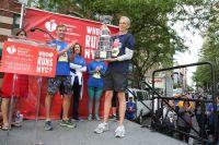 Wall Street Run & Heart Walk (Part 2)  #133