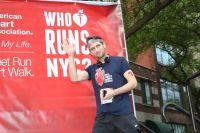 Wall Street Run & Heart Walk (Part 2)  #142