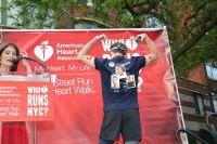 Wall Street Run & Heart Walk (Part 2)  #137